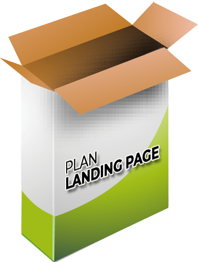 Pack Landing-Page